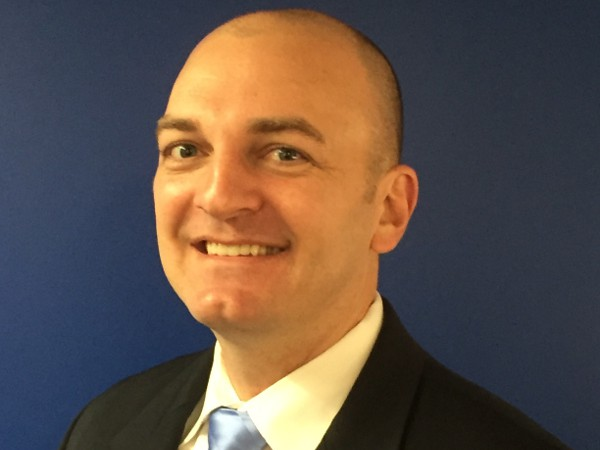 Sean Wood, Vice President of Development and Construction