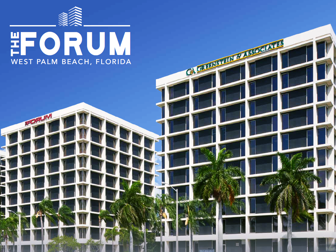 The Forum in West Palm Beach