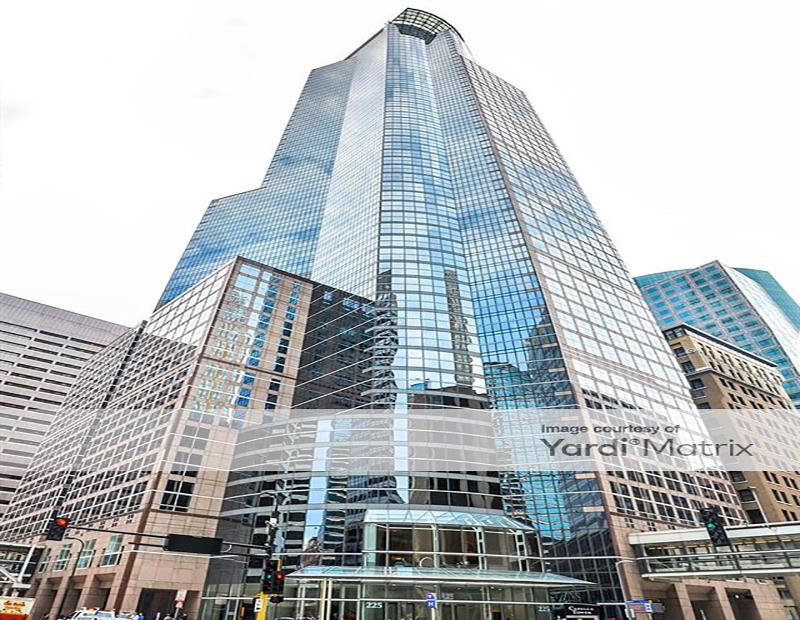 Capella Tower, Minneapolis