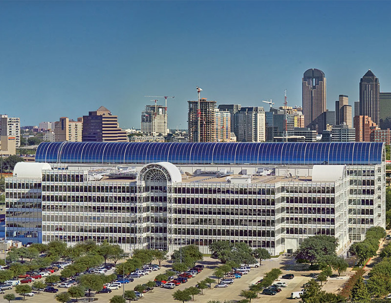 Infomart Dallas