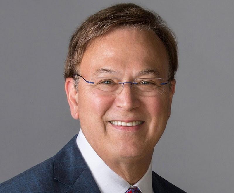 Ken Riggs, president of Situs RERC