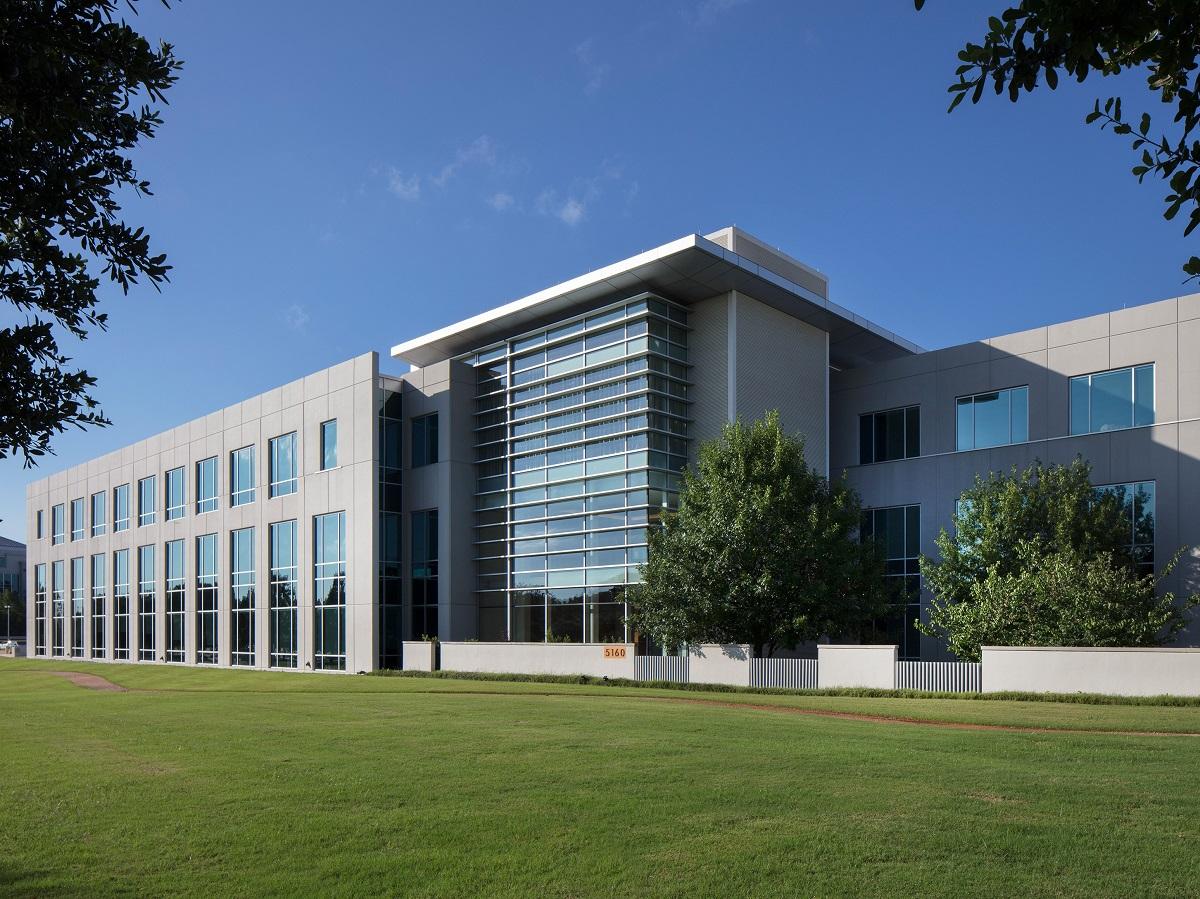 The Legacy Tennyson Center in Plano, Texas