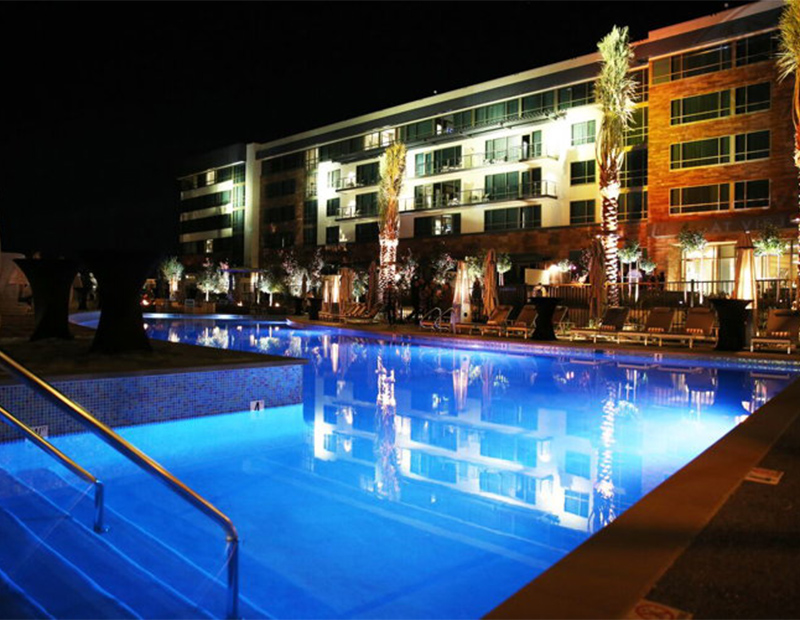 Willows Hotel & Spa