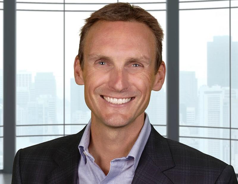 Andrew Schaap, Aligned Energy