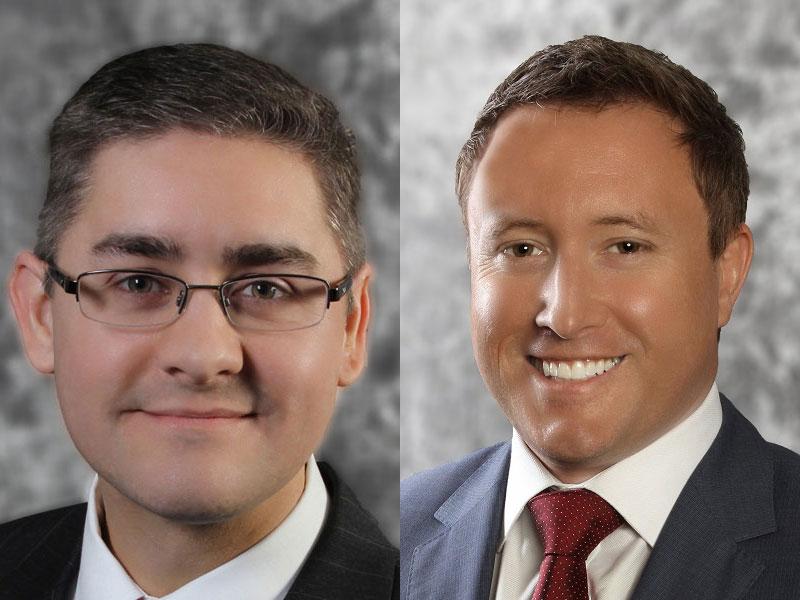 Eric Rothman, Portfolio Manager & Scott Crowe, Chief Investment Strategist, CenterSquare Investment Management LLC