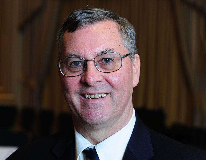 Hugh Kelly, PhD., Economist
