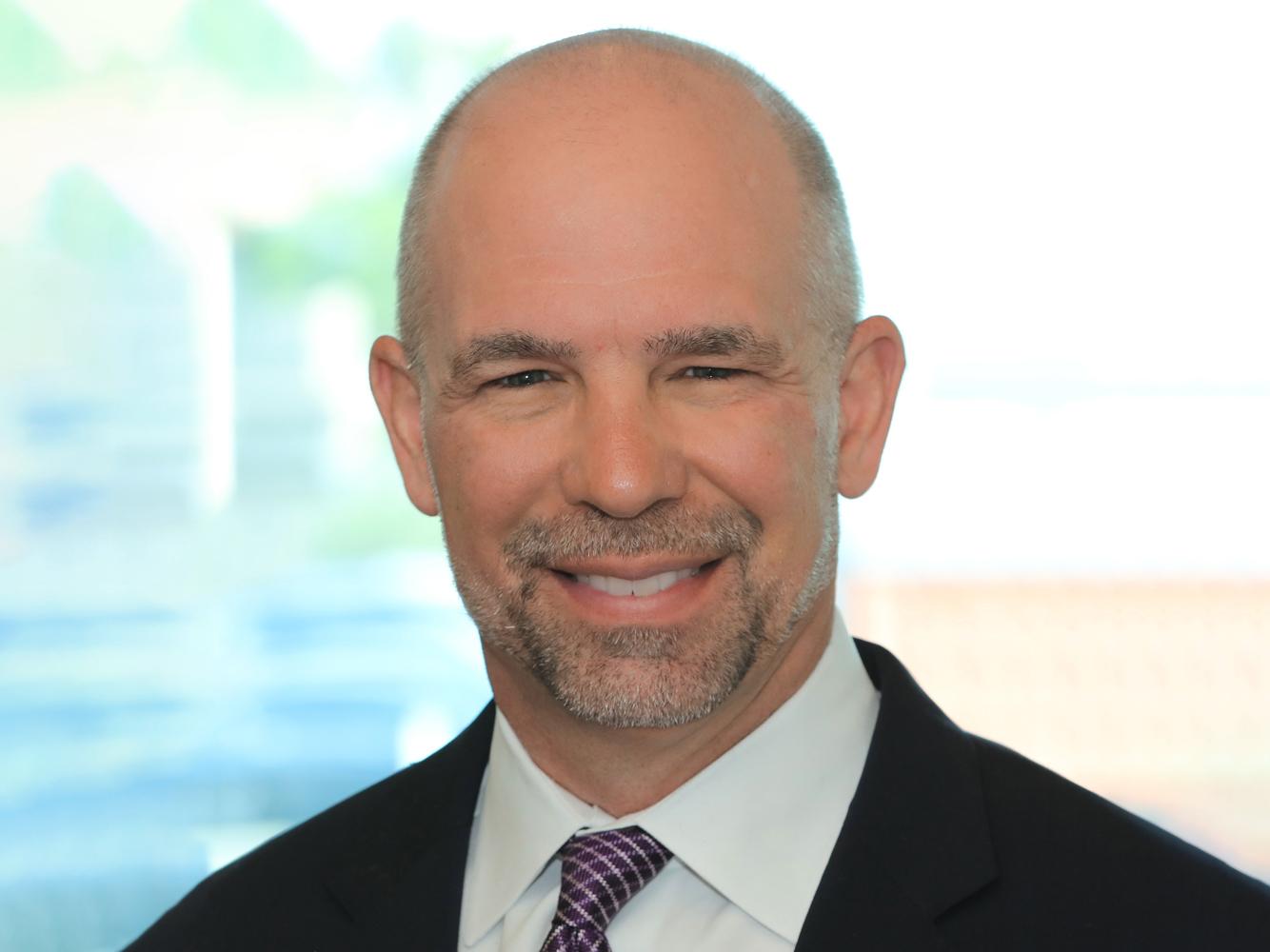 Joe Derhake, CEO of Partner Engineering and Science