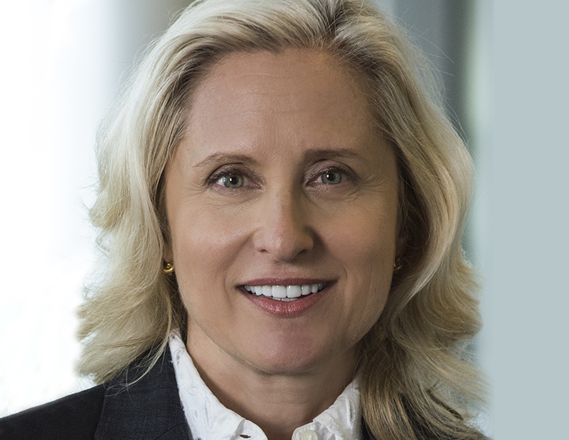 Laura Bailey, Capital One