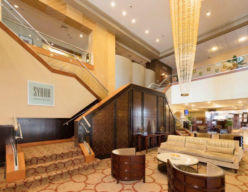 Sheraton Reston Hotel in Reston, Va