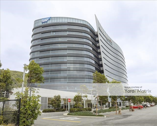 1 Tower Place South San Francisco