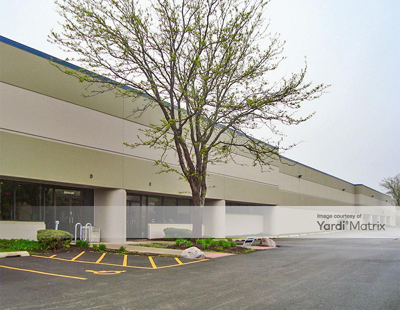 101 Corporate Center in Lemont, Ill.