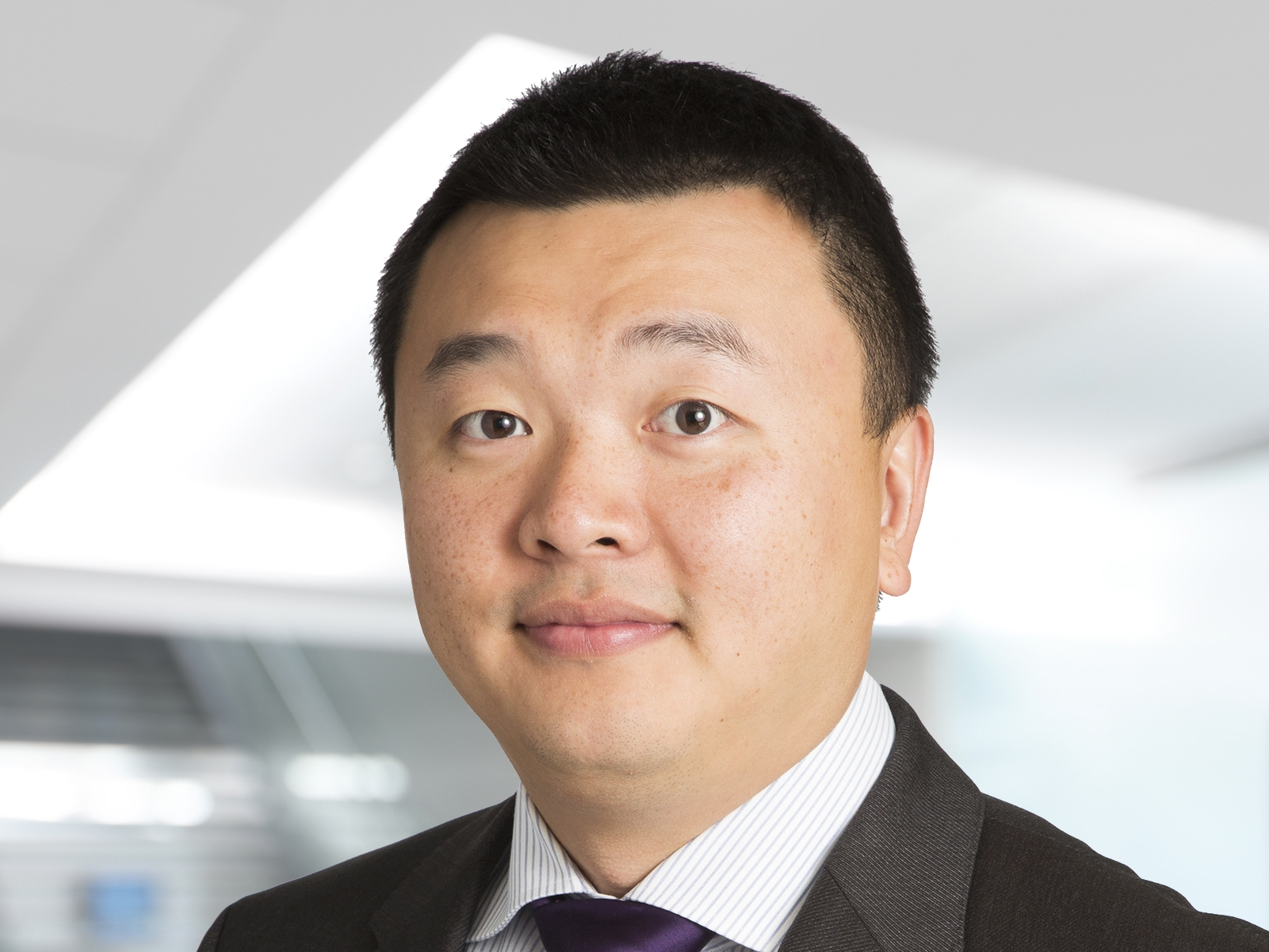 Tim Lee, president of corporate development & legal affairs, Olive Hill Group