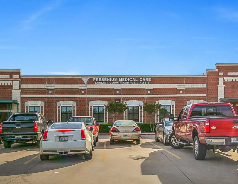 Fresenius Medical Care in Fort Worth, Texas