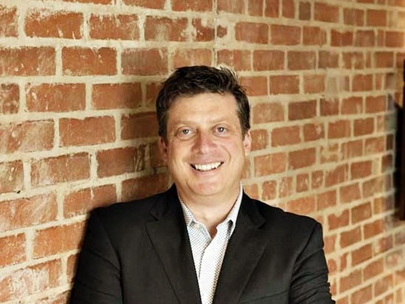 Michael Berretta, vice president of network development, IWG