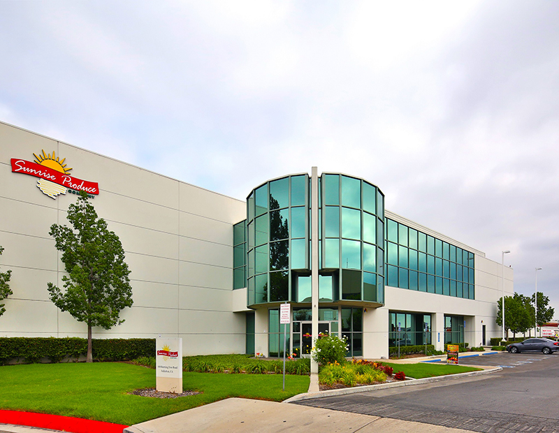 Northpoint Commerce Industrial Park
