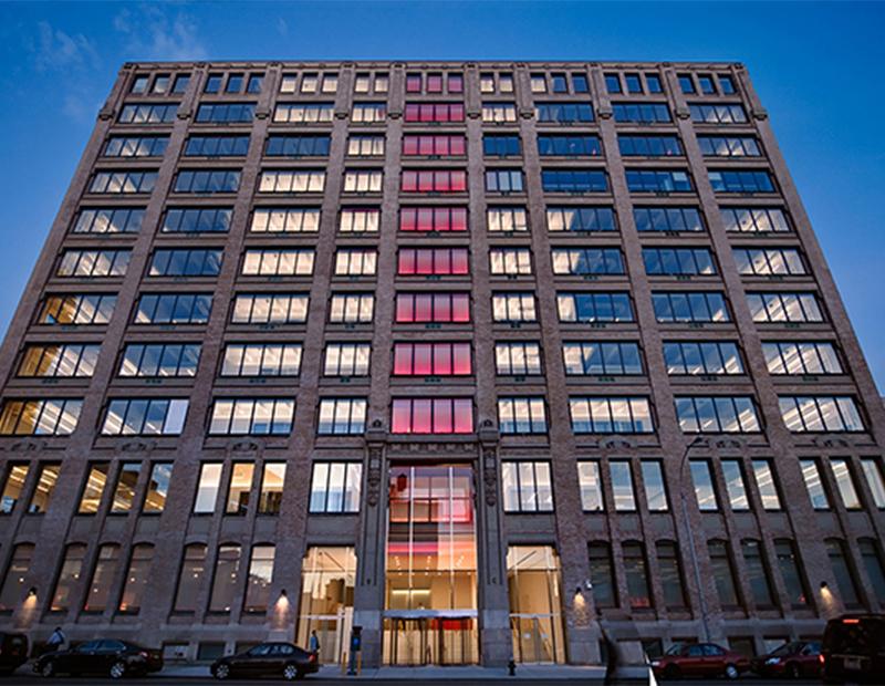 636 11th Ave. in Manhattan