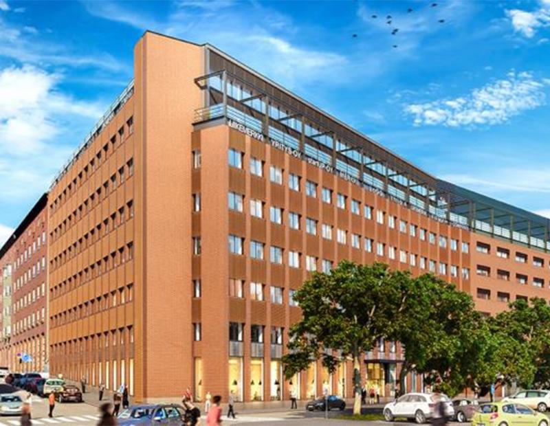 K6 in Helsinki