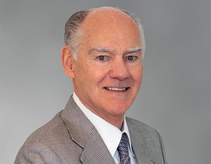 Philip Mudd, executive managing director, Cushman & Wakefield