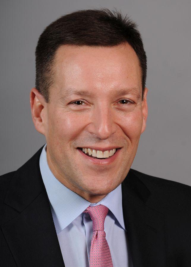 Neal Golden, NKF president, Texas region