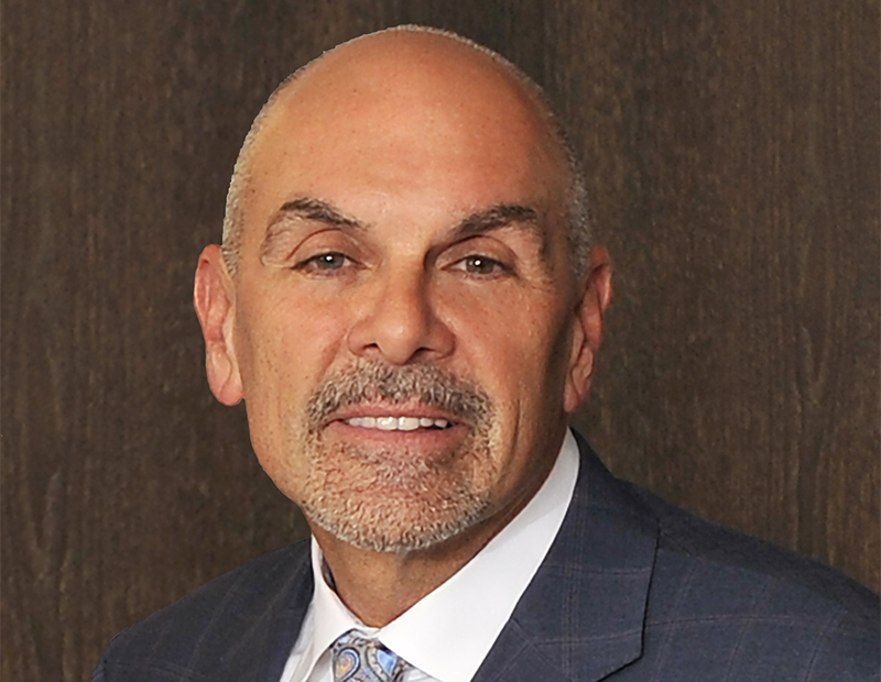 John Busi, NKF president of Valuation & Advisory