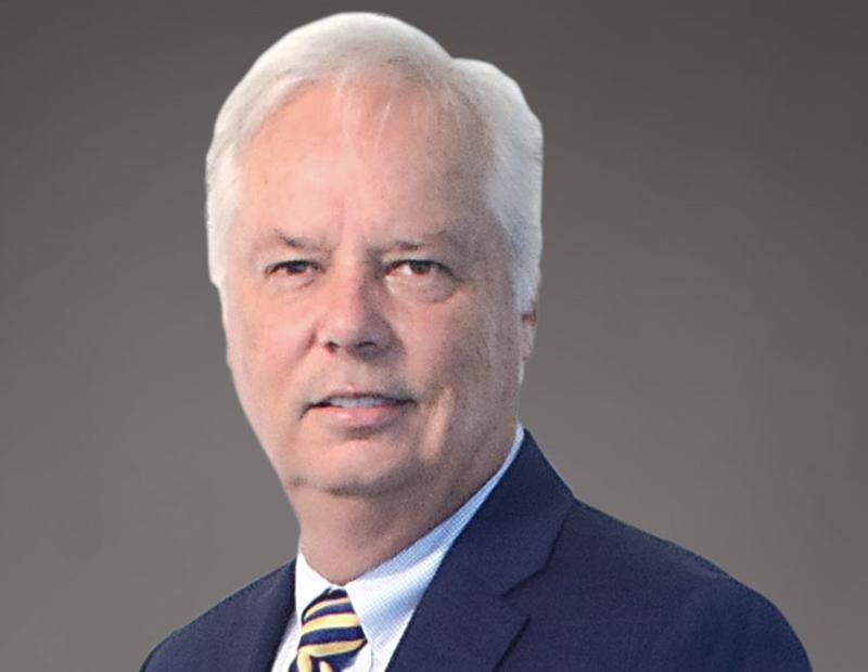 Randy Nerren, senior vice president, NAI Partners