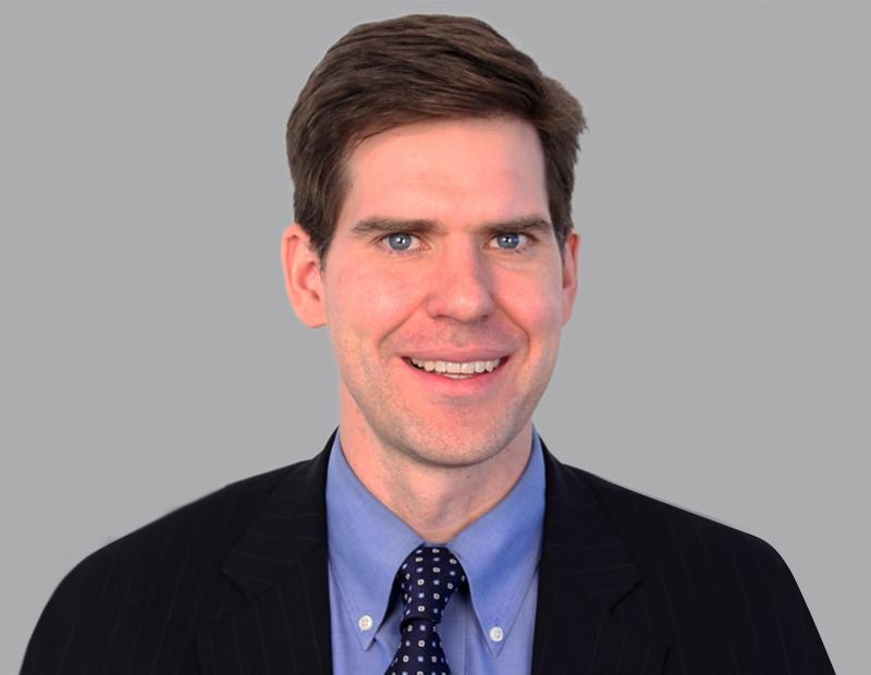 David Smith, vice president, Cushman & Wakefield