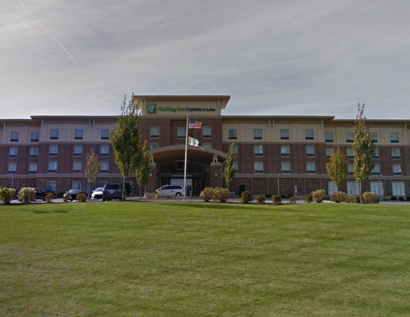 Holiday Inn Express & Suites Pittsburgh SW