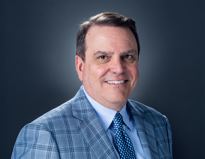 Lew Friedland, managing director, Colony Capital