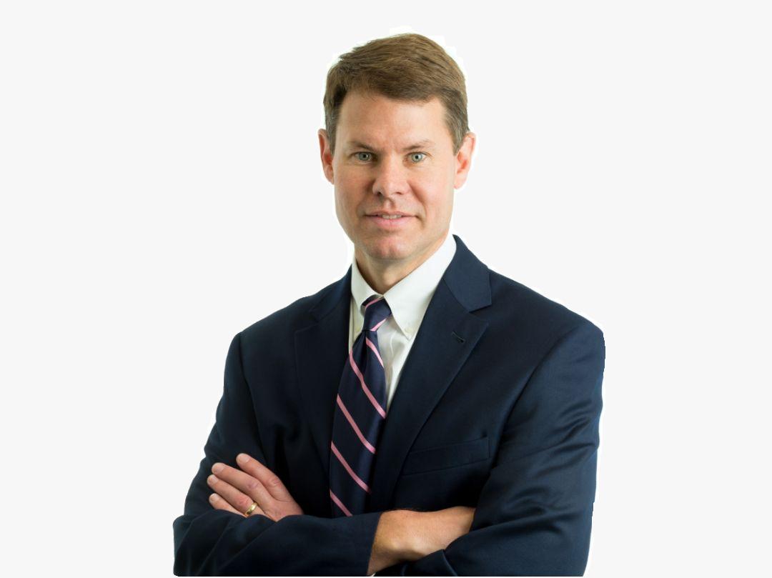 Michael Loftin, executive vice president, JLL