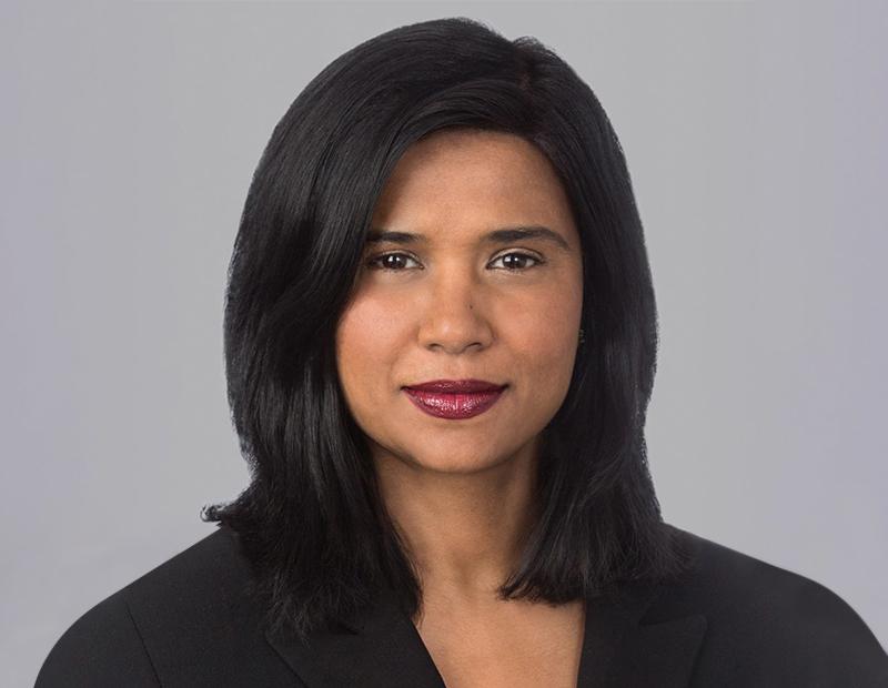 Revathi Greenwood, head of Americas Research, Cushman & Wakefield