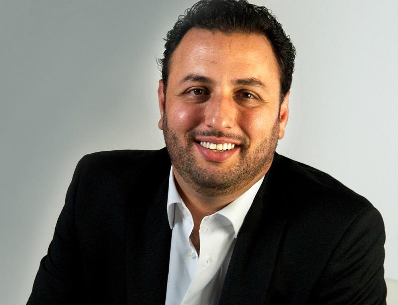 Greg Freedman, co-founder, BH3