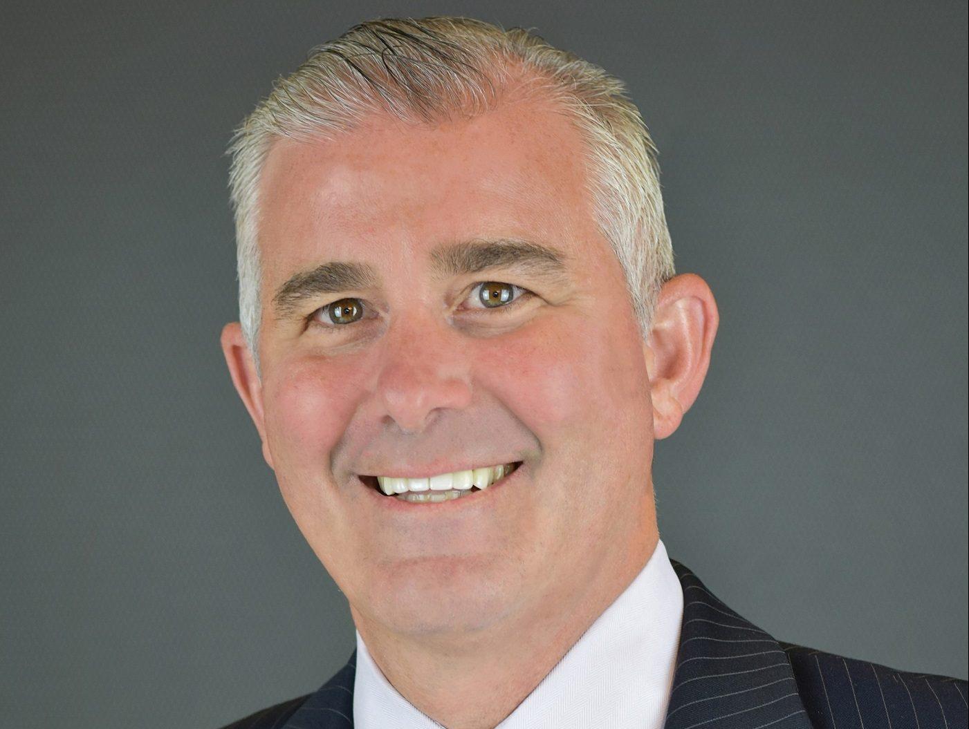 Ken Stern, first vice president, CBRE