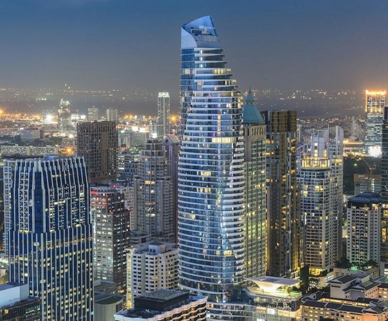Waldorf Astoria Bangkok
