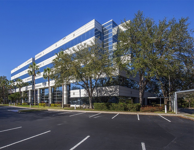 Westwood Corporate Center