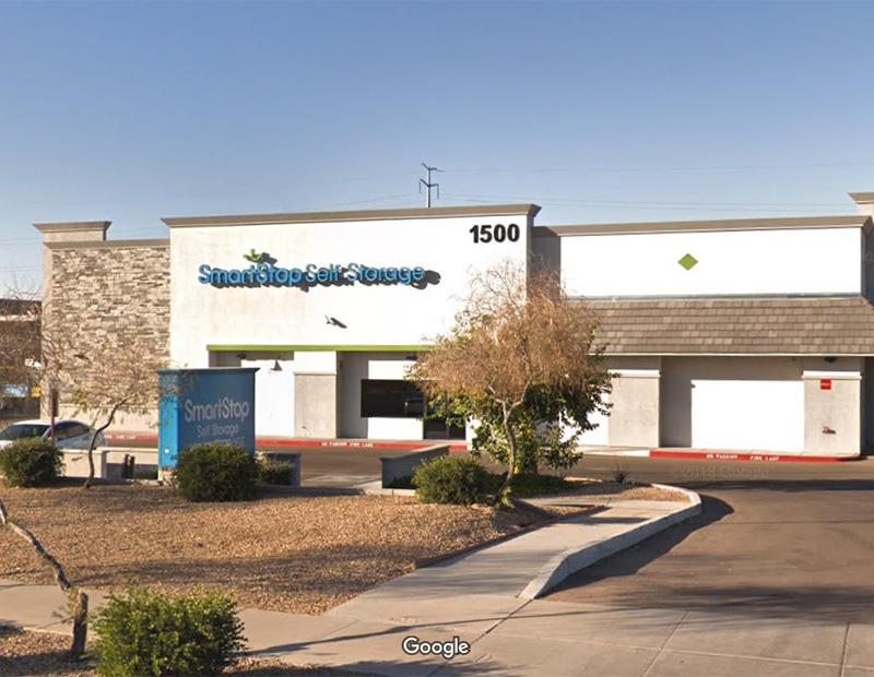 1500 E. Baseline Road, Phoenix
