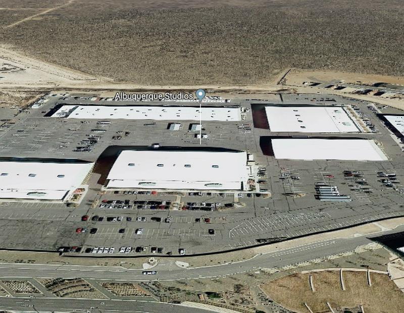 Albuquerque Studios