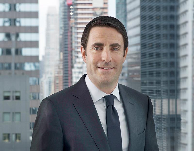 Douglas Weill, managing partner, Hodes Weill & Associates