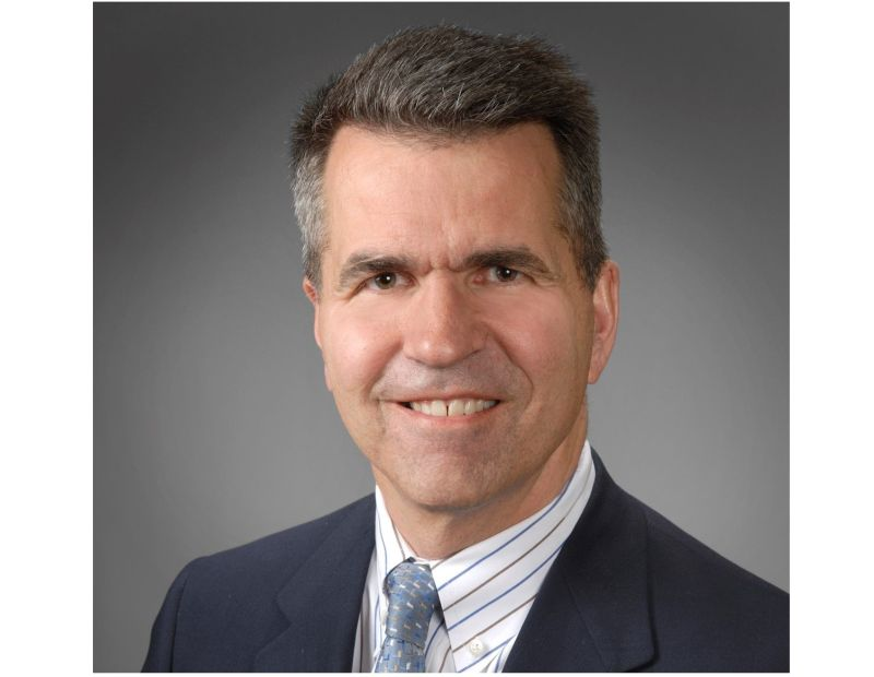James Eppele, president & CEO of Jacobs Real Estate Services