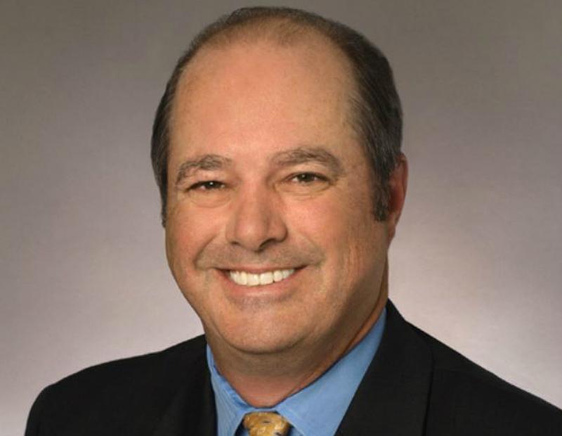 Jim Berry.Image courtesy of Deloitte