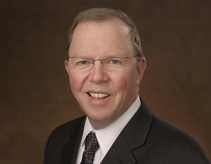 Ken McCarthy, principal economist & Americas head of applied research, Cushman & Wakefield