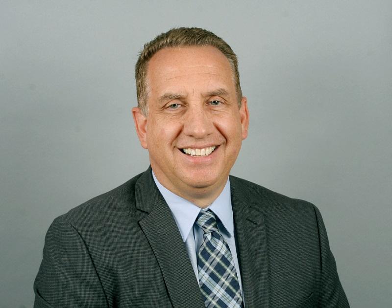Michael Vullis, principal, Avison Young