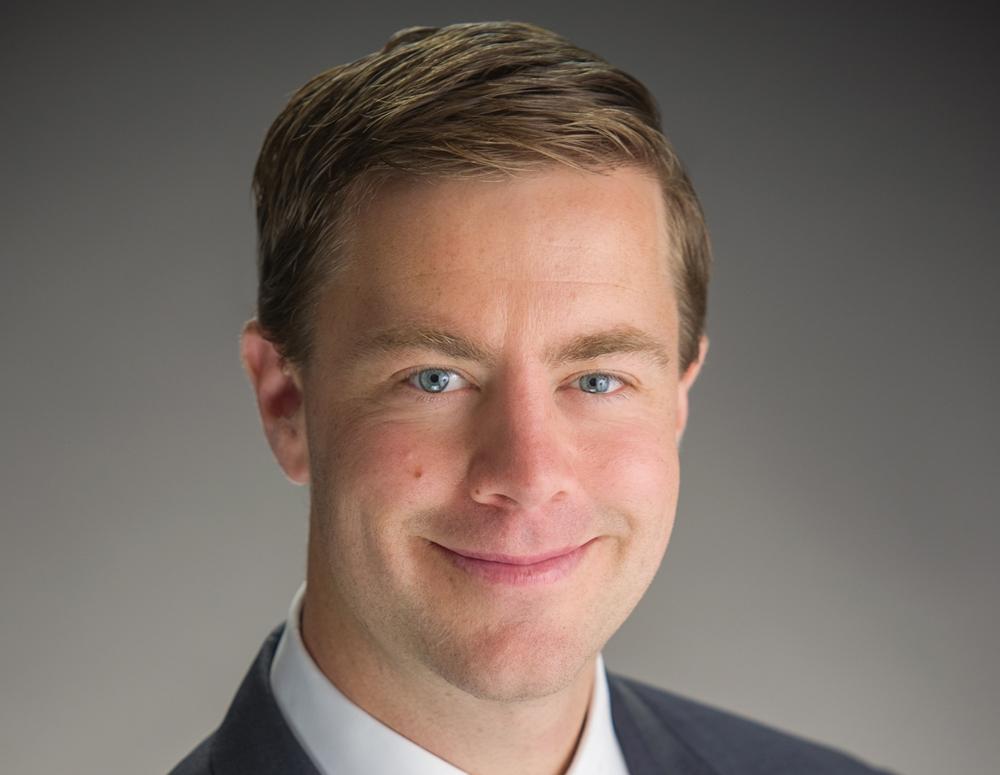 George Vogelei, executive vice president, Transwestern