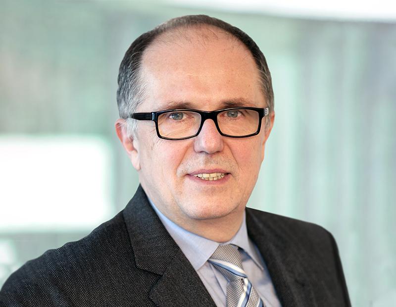 Manfred Binsfeld, director at Scope Investor Services