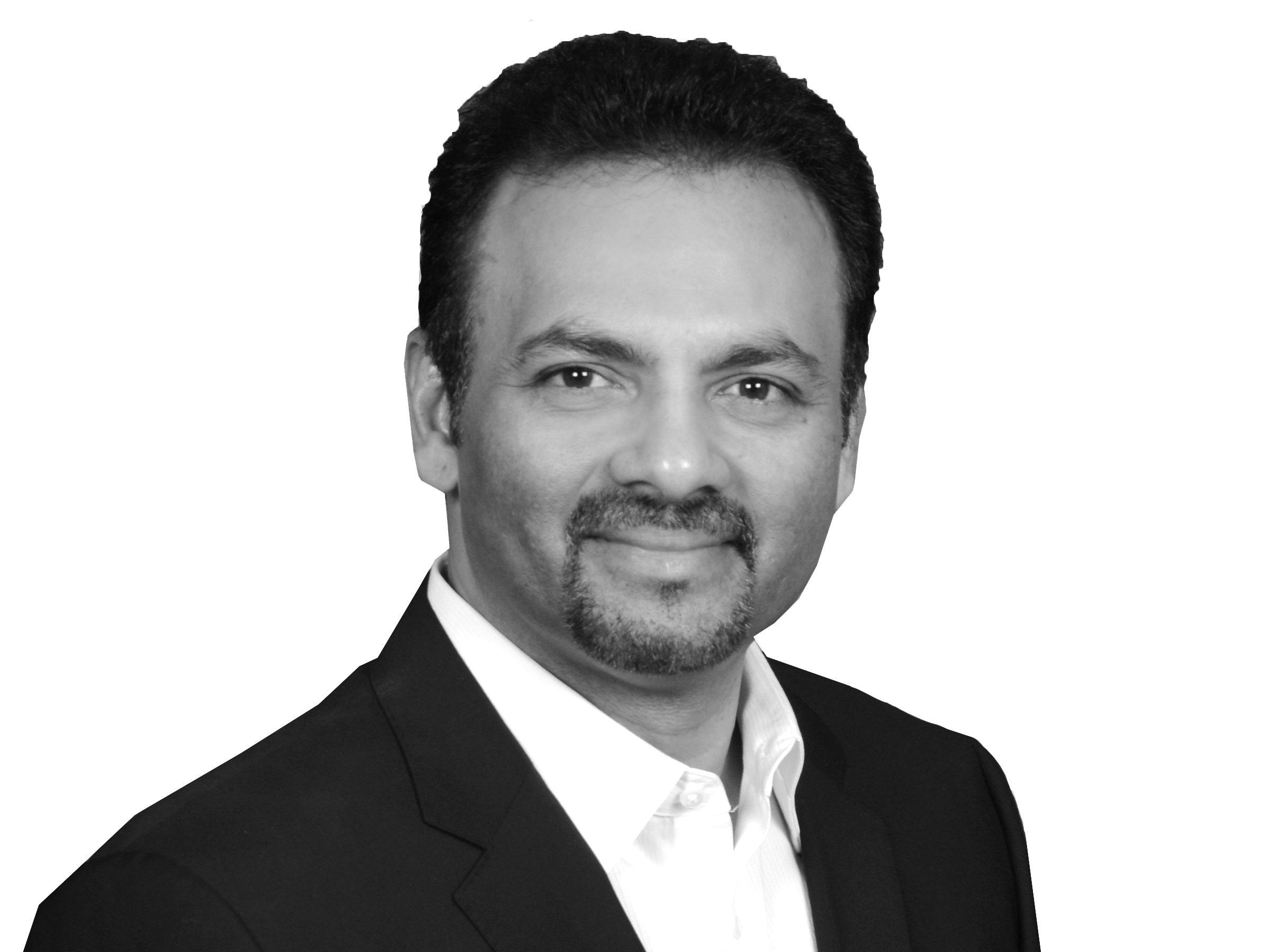 Sanjay Rishi, CEO, JLL