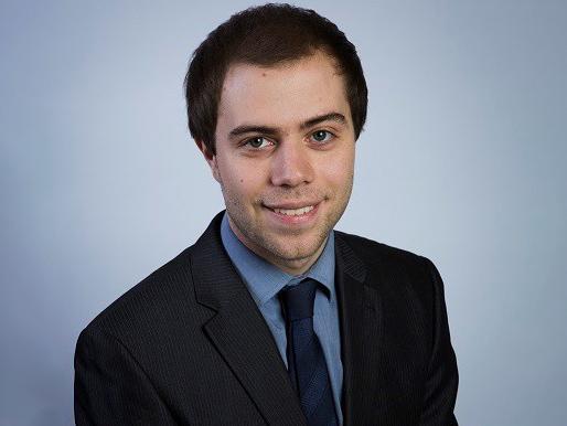 Tarrant Parsons, economist, RICS