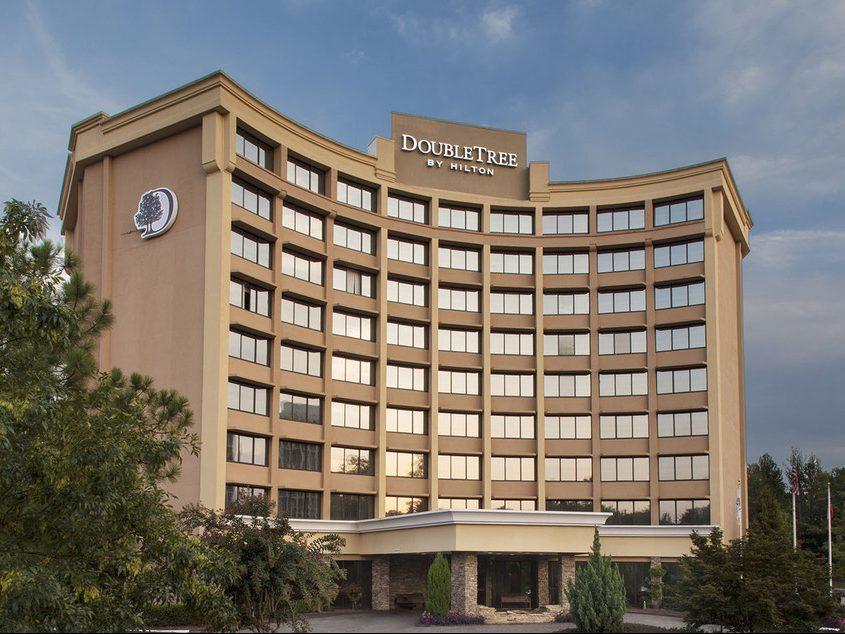 DoubleTree by Hilton Atlanta North Druid Hills - Emory Area