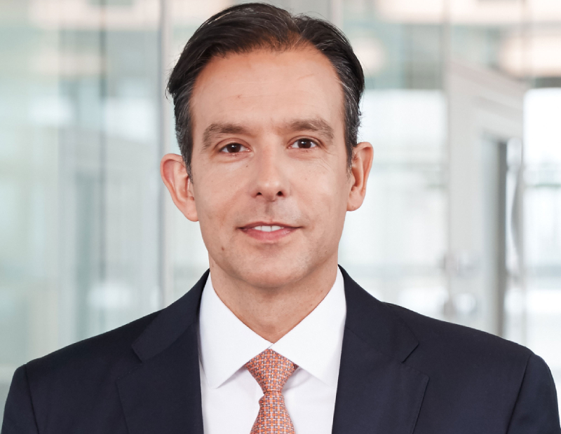Christoph Donner, CEO, Allianz Real Estate of America