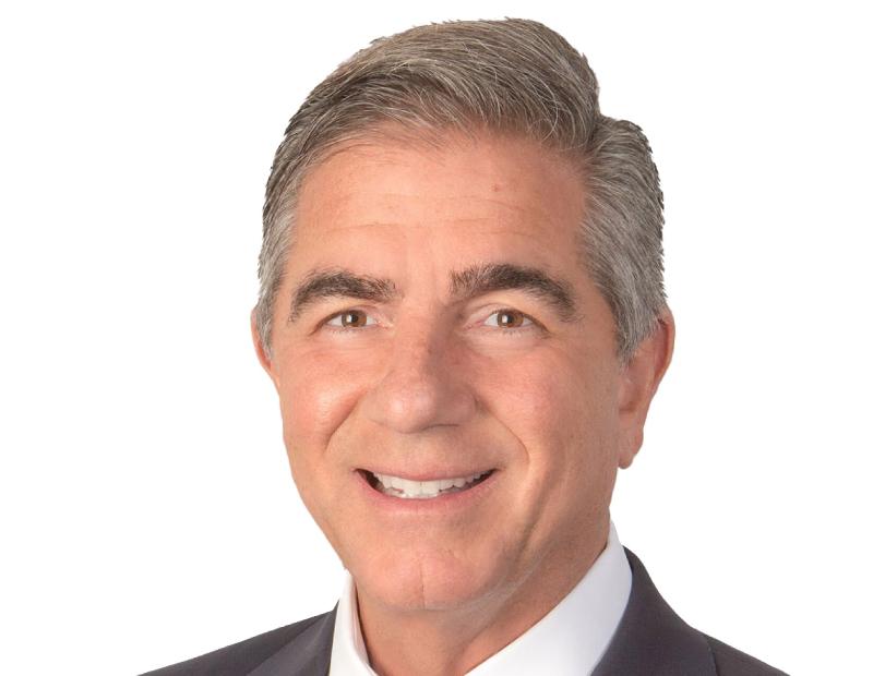 Darrell Levonian, partner & executive vice president, Kidder Mathews