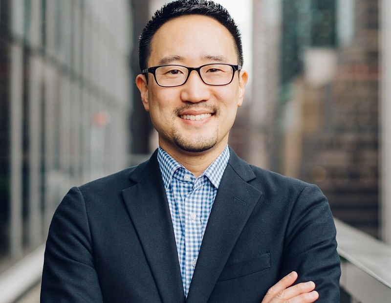 Eugene Lee, Global Head of Real Estate and Business Development, Knotel