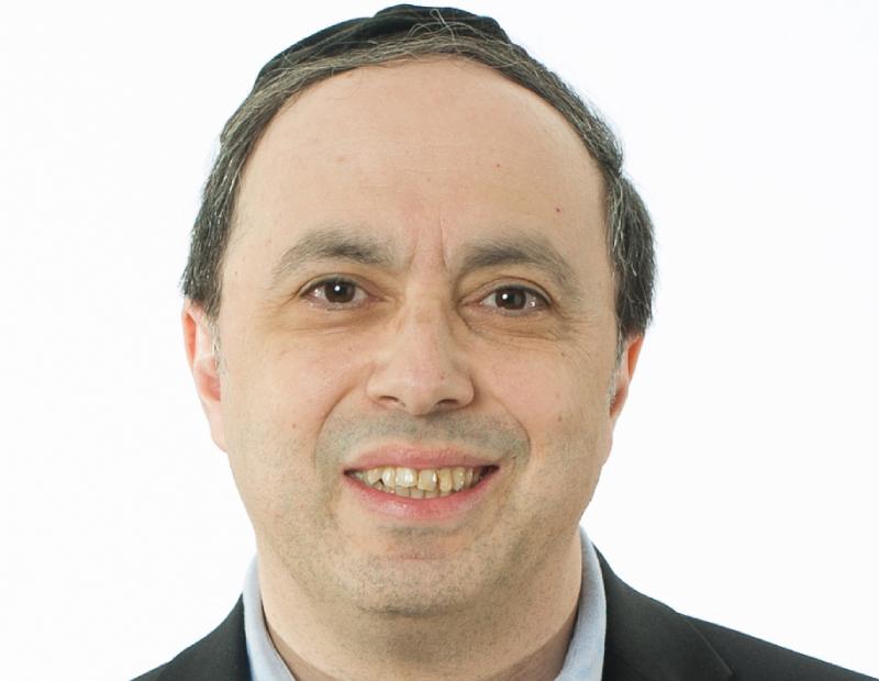 Paul Gevertzman